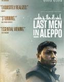 Last Men in Aleppo izle