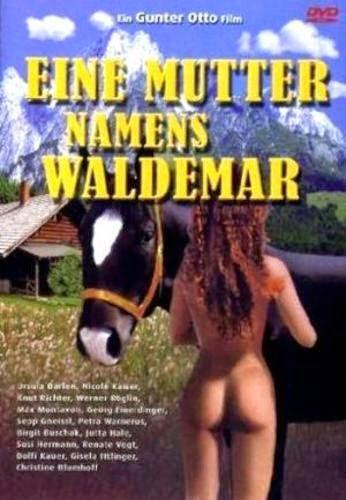 Liebesgrüße aus derLederhose 6: Eine Mutter namens Waldemar (1982) Erotik izle