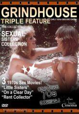Little Sisters (1972) erotik film izle