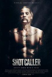 Shot Caller izle