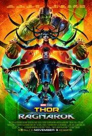 Thor 3: Ragnarok 2017 Türkçe Dublaj izle