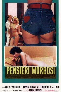 Pensieri Morbosi 1980 Erotik Film izle