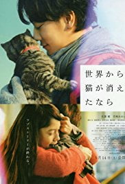 If Cats Disappeared from the World izle