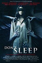 Don't Sleep izle
