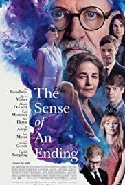 The Sense of an Ending izle