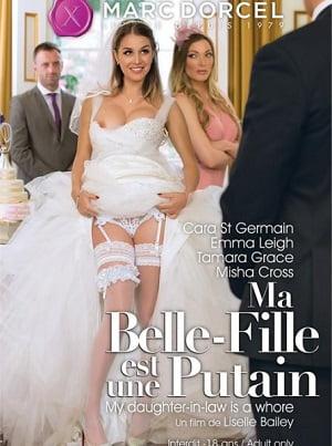 Ma Belle Erotik Film izle