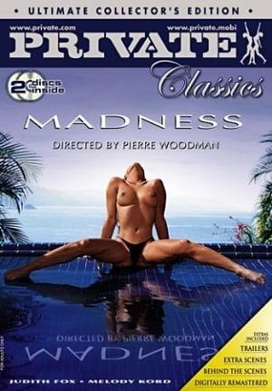 Madness Erotik Film izle