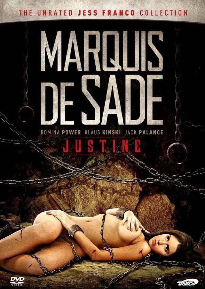 Marquis de Sade: Justine Erotik Film izle