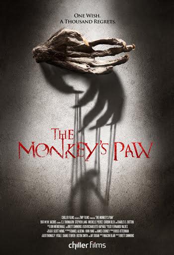Maymun Pençesi filmi izle