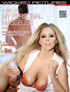 My personal masseuse Erotik Film izle
