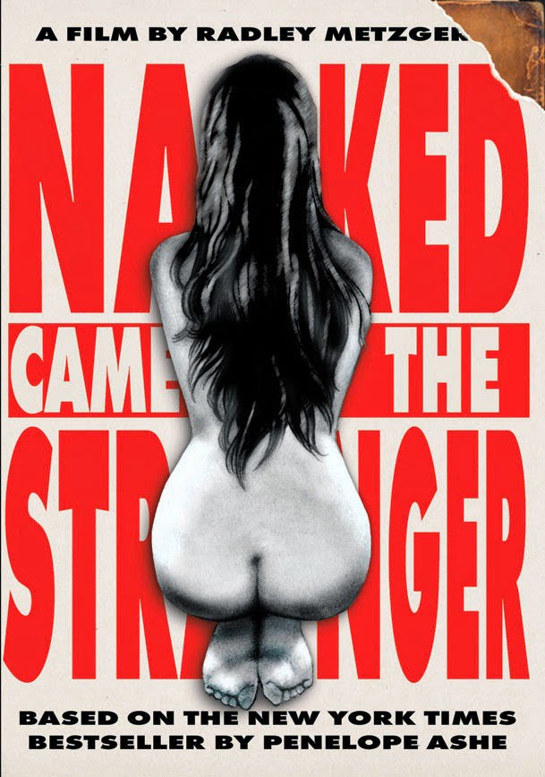 Naked Came the Stranger Erotik Film izle