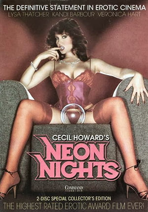 Neon Nights Erotik Sinema izle