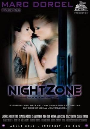Night Zone Erotik Film izle