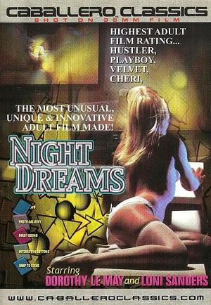 Nightdreams Erotik Film izle
