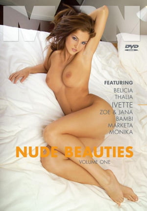 Nude Beauties Erotik Film izle