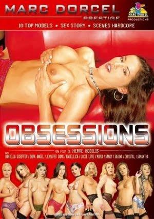 Obsessions Erotik Film izle