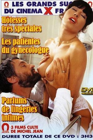 Der Frauenarzt vom Place Pigalle Erotik Film izle