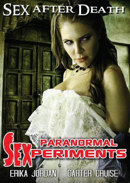 Paranormal Sexperiments Erotik Film İzle