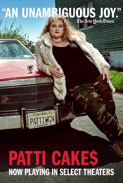 Rap Kraliçesi – Patti Cake$ izle