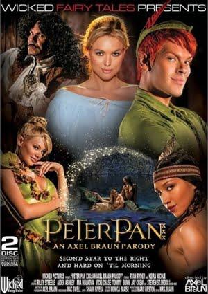 Peter Pann Erotik Film izle