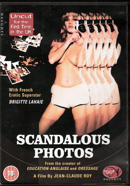 Photos Scandale Erotik Film izle