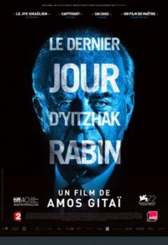 Rabin'in Son Günü Türkçe Dublaj izle
