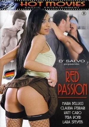 Red Passion Erotik Film izle