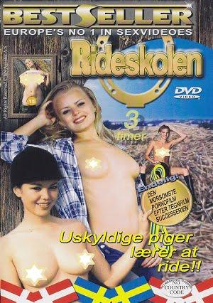 Ridskolan Erotik Film izle