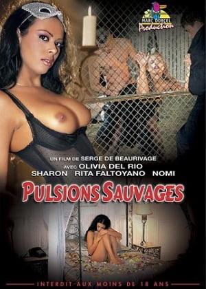 Savage Passions Erotik Film izle