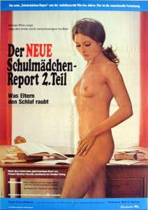 Schoolgirl Report #2 Erotik Film izle