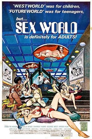 Sex World: Seks Dünyası Erotik Film izle