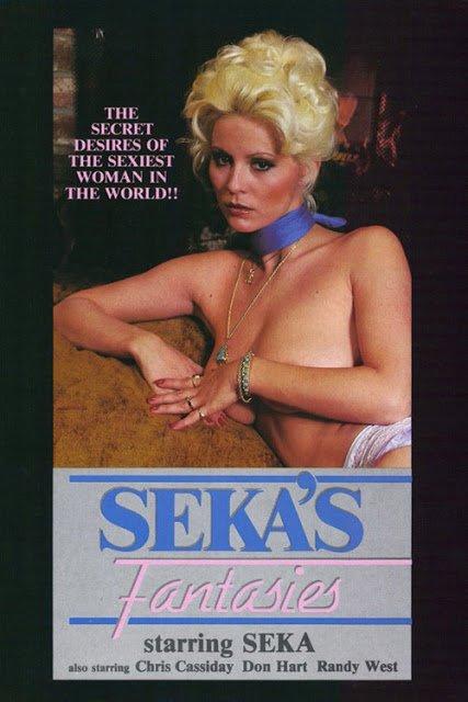 Seka's Fantasies Erotik Film izle
