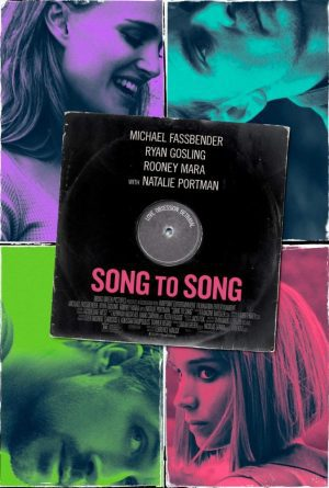 Song to Song izle