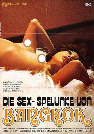 Spelunke von Bangkok Erotik Film izle