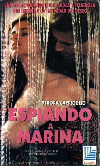 Spiando Marina İtalyan Erotik Filmi izle