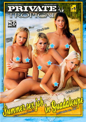 Summer Sex Job In Guadaloupe Erotik Film izle