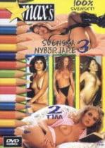 Svenska nybörjare 3 Erotik Film izle