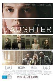 The Daughter izle