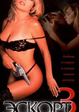 The Escort 3 Erotik Film izle