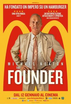 The Founder izle