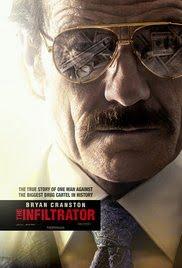 The Infiltrator 2016 Türkçe Altyazılı izle