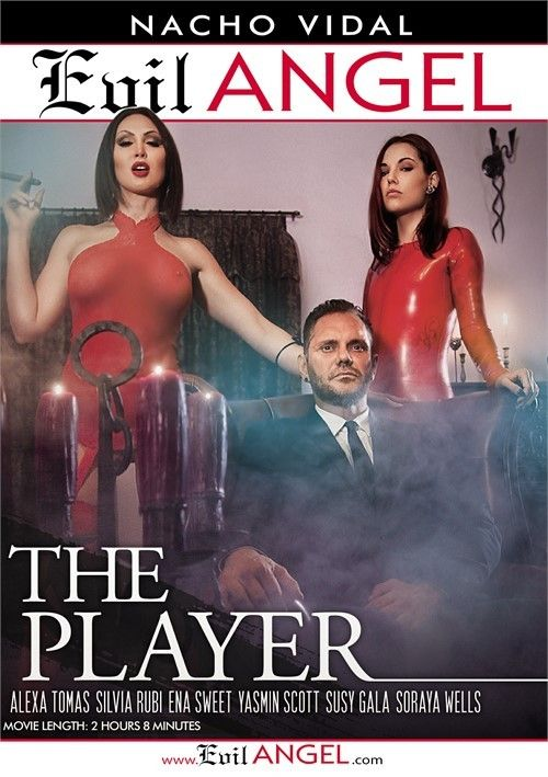The Player Erotik Film İzle