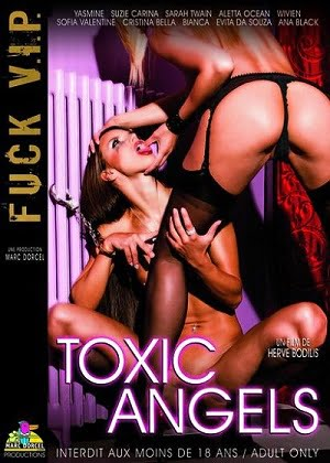 Toxic Angels Erotik Film izle