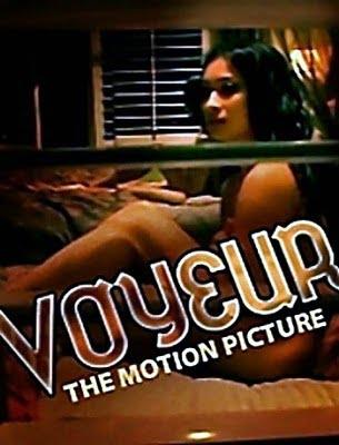 Voyeur / Alien'in Sırları Erotik Film izle