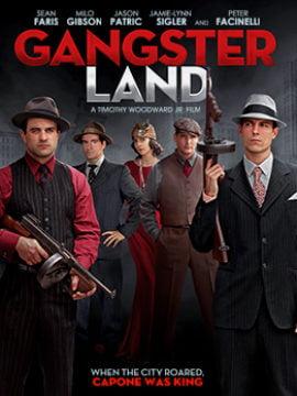 Gangster Land izle