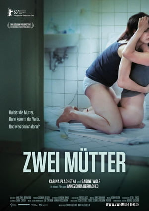 Zwei Mütter Erotik Film izle