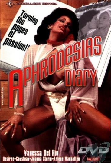 El Diario De Afrodesia Erotik Film izle