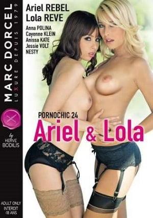 Ariel and Lola Erotik izle
