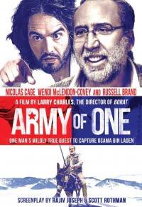 Army of One 2016 Türkçe Altyazılı izle