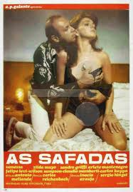As Safadas Erotik Film izle